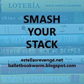 smash your stack challenge art